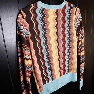 EUC Missoni for Target Cardigan